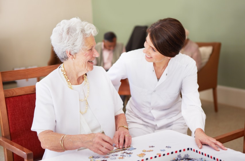 concierge home care services